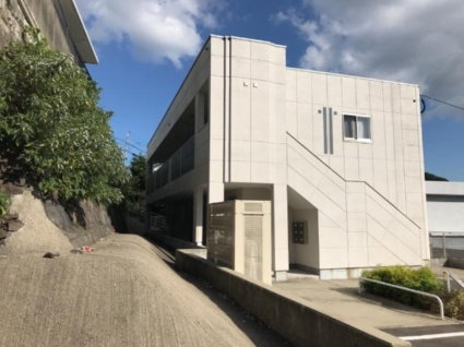 Sunny Place 戸町[1LDK/33.32m2]の外観1
