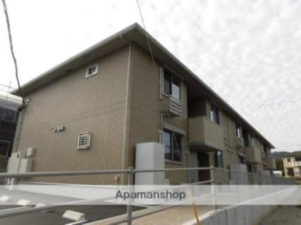 長崎県大村市今村町[1LDK/45.42m2]の外観