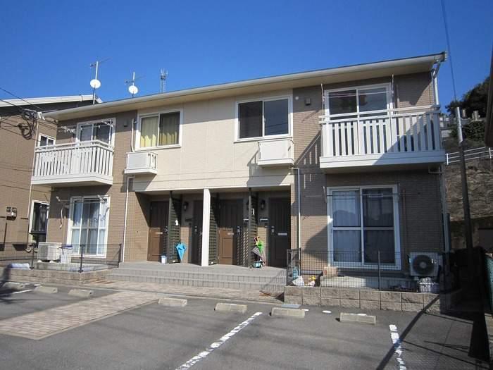 新着賃貸3:長崎県長崎市畝刈町の新着賃貸物件