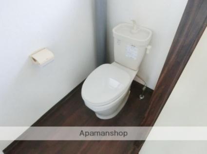 佐賀県三養基郡みやき町大字白壁[3DK/42.6m2]のトイレ