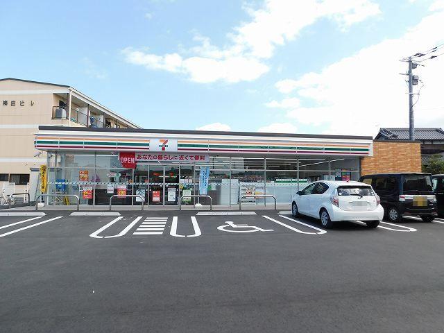 ドラッグストアモリ甘木南店 90m