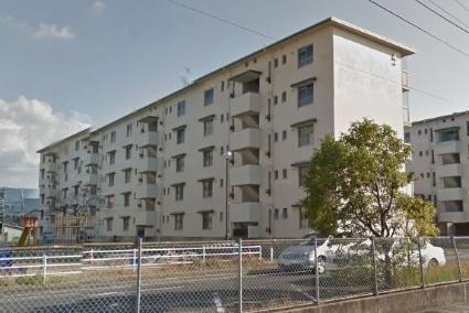 ビレッジハウス広田4号棟[3DK/53.96m2]の外観5