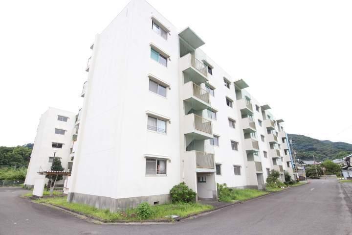 新着賃貸4:長崎県西彼杵郡時津町日並郷の新着賃貸物件