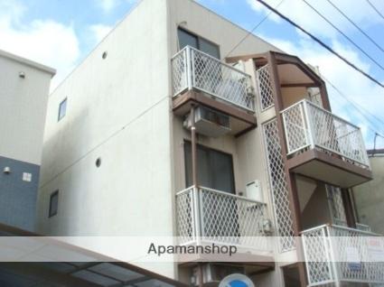新着賃貸10:福岡県福岡市東区箱崎3丁目の新着賃貸物件