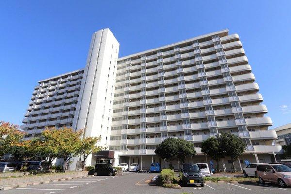 新着賃貸15:広島県広島市中区光南5丁目の新着賃貸物件