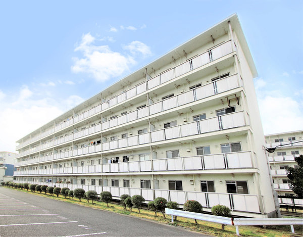 新着賃貸4:福岡県北九州市八幡西区本城3丁目の新着賃貸物件