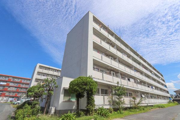新着賃貸12:福岡県福岡市東区和白東1丁目の新着賃貸物件