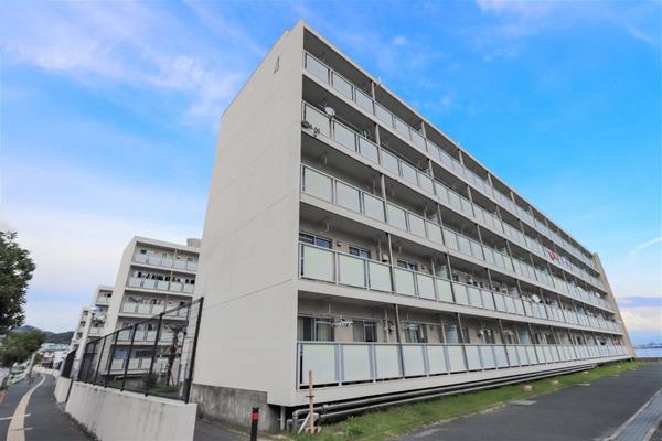 新着賃貸16:福岡県福岡市西区横浜2丁目の新着賃貸物件