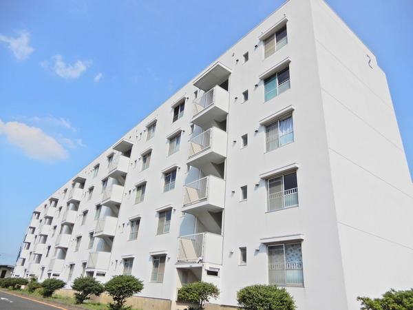 新着賃貸16:福岡県北九州市小倉南区津田1丁目の新着賃貸物件