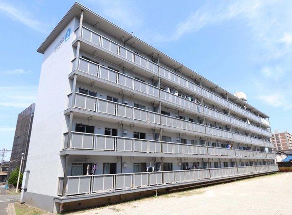 新着賃貸20:福岡県北九州市小倉北区日明4丁目の新着賃貸物件