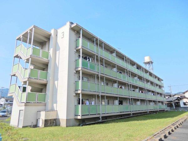 新着賃貸4:福岡県北九州市小倉南区沼本町1丁目の新着賃貸物件