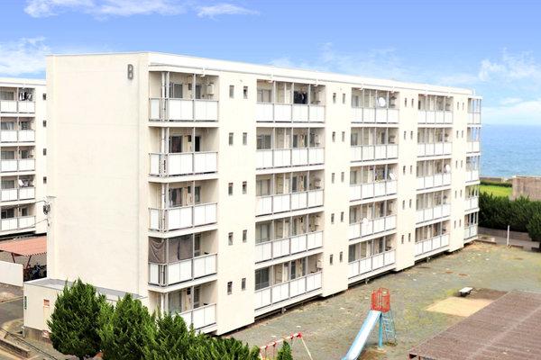 新着賃貸4:福岡県北九州市門司区白野江2丁目の新着賃貸物件