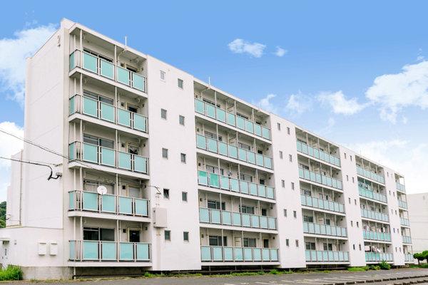 新着賃貸21:福岡県北九州市門司区白野江2丁目の新着賃貸物件