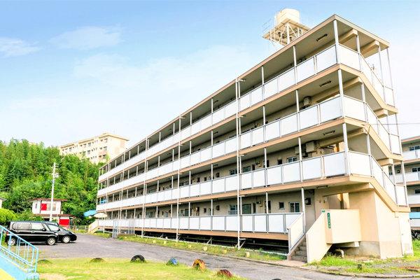 新着賃貸5:福岡県北九州市八幡西区則松5丁目の新着賃貸物件