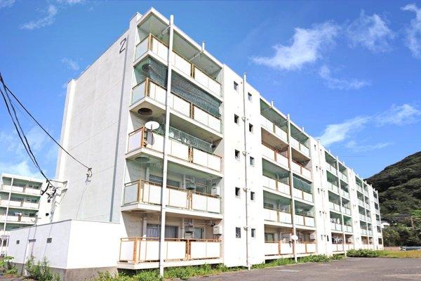 新着賃貸17:長崎県西彼杵郡時津町日並郷の新着賃貸物件