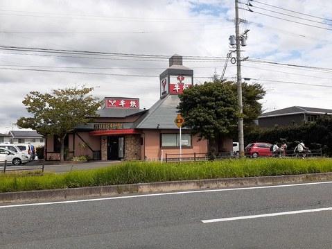 トライアル久留米店 1900m