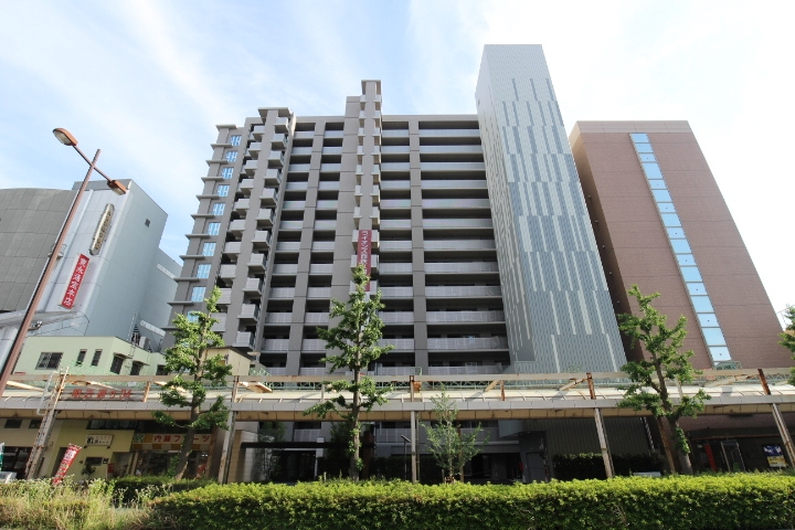 新着賃貸15:福岡県久留米市東町の新着賃貸物件