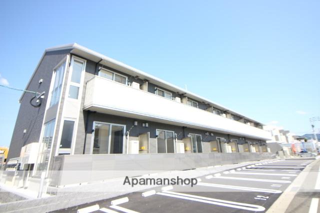 新着賃貸16:福岡県久留米市上津町の新着賃貸物件