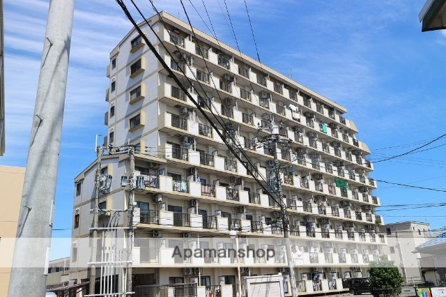 新着賃貸6:福岡県久留米市国分町の新着賃貸物件