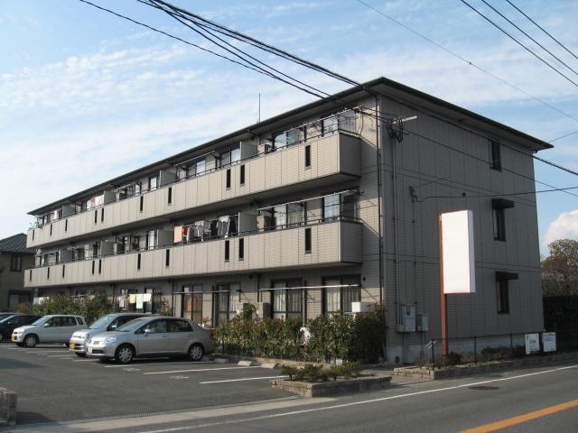 新着賃貸11:福岡県久留米市津福今町の新着賃貸物件