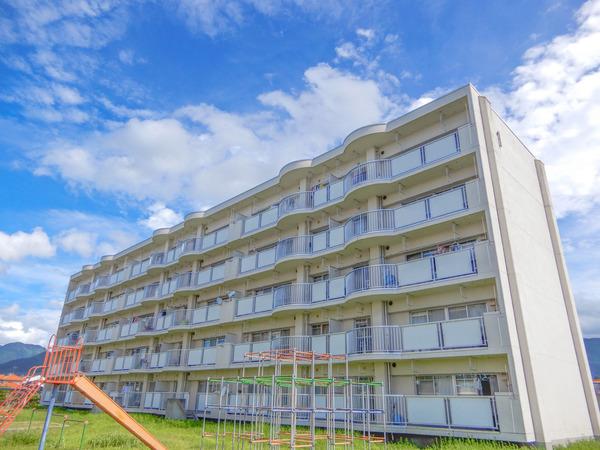 新着賃貸5:岡山県津山市西中の新着賃貸物件