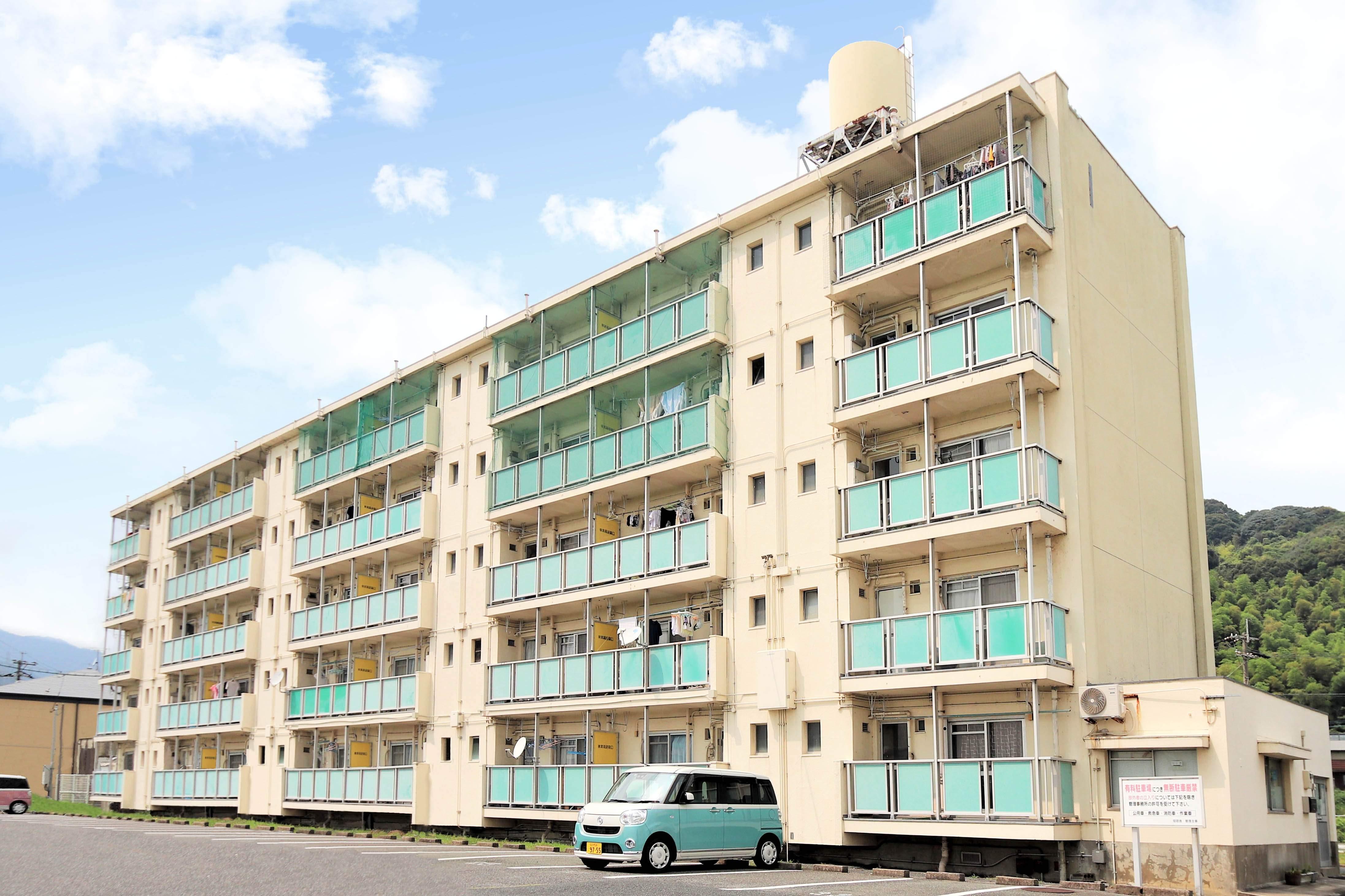 新着賃貸14:福岡県北九州市門司区大字畑の新着賃貸物件