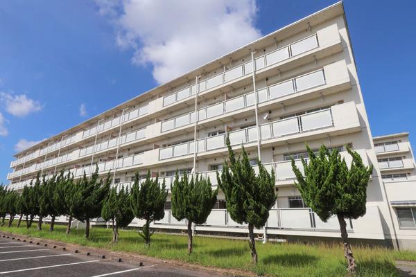 新着賃貸5:山口県宇部市大字東万倉の新着賃貸物件