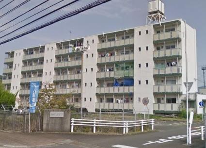ビレッジハウス広田1号棟[2K/33.54m2]の外観3