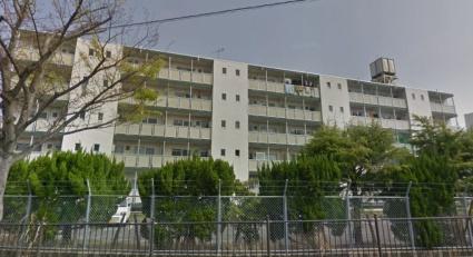 ビレッジハウス広田1号棟[2K/33.54m2]の外観5