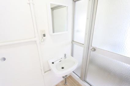 ビレッジハウス津水2号棟[3DK/53.08m2]の洗面所