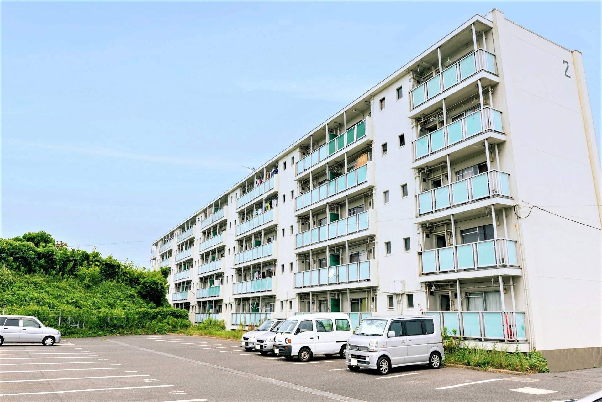 新着賃貸5:福岡県北九州市若松区原町の新着賃貸物件