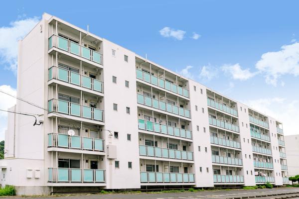 新着賃貸1:福岡県北九州市門司区白野江2丁目の新着賃貸物件