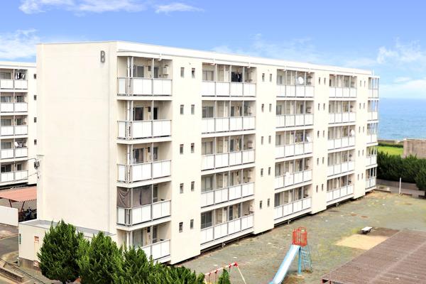 新着賃貸3:福岡県北九州市門司区白野江2丁目の新着賃貸物件