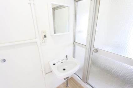 ビレッジハウス津水1号棟[3DK/53.08m2]の洗面所