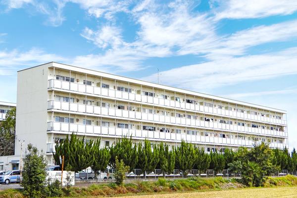 新着賃貸1:岡山県津山市高野本郷の新着賃貸物件