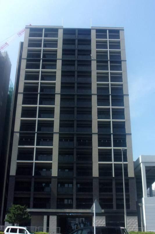 新着賃貸1:福岡県福岡市東区千早4丁目の新着賃貸物件