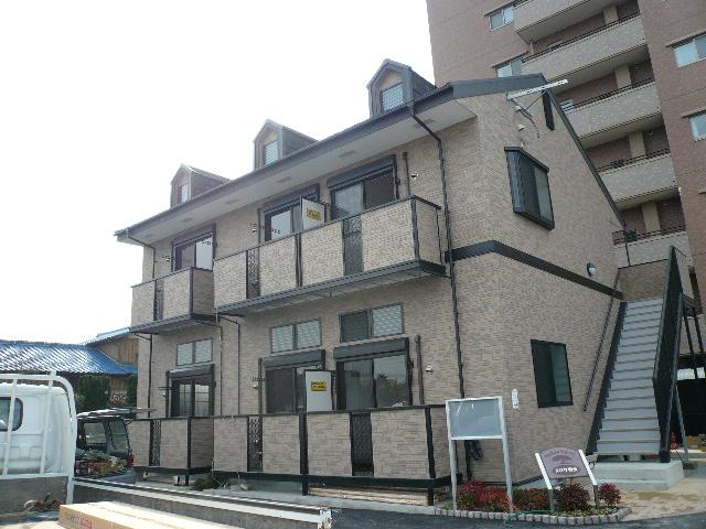 新着賃貸10:佐賀県佐賀市開成3丁目の新着賃貸物件