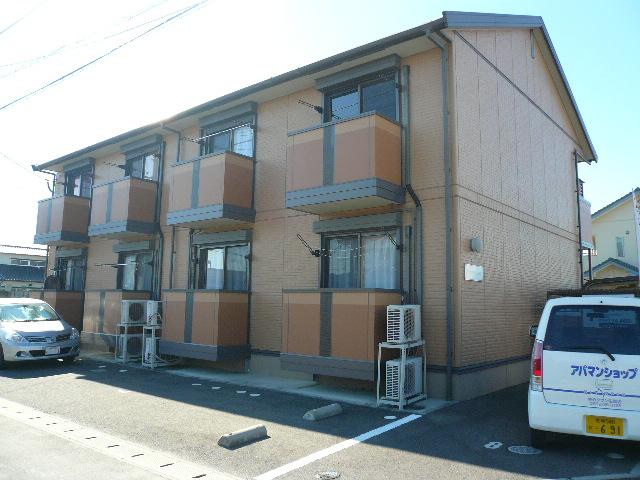 新着賃貸20:佐賀県佐賀市新栄西1丁目の新着賃貸物件