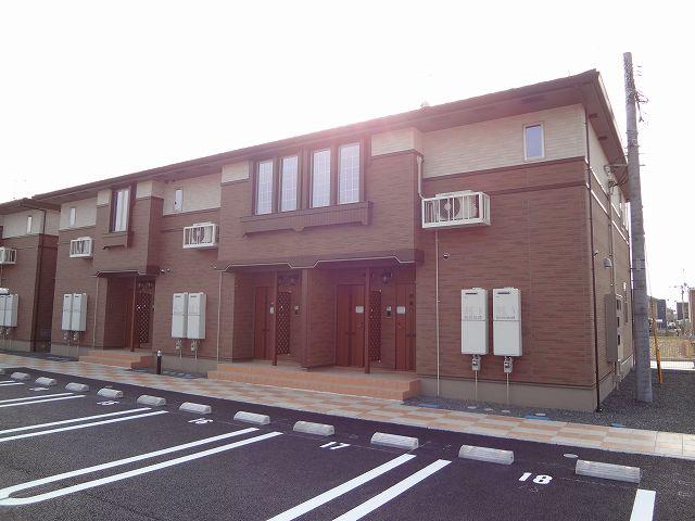 新着賃貸3:佐賀県神埼郡吉野ヶ里町立野の新着賃貸物件