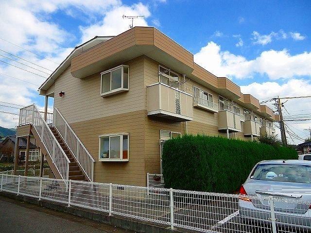 新着賃貸1:佐賀県佐賀市大和町大字久池井の新着賃貸物件