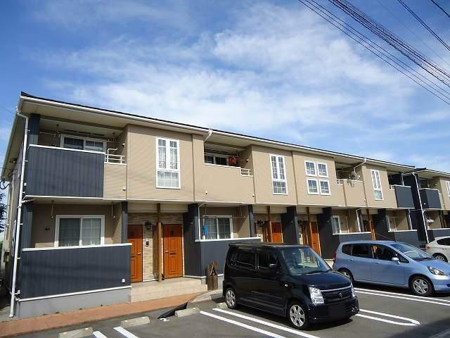 新着賃貸4:佐賀県佐賀市兵庫北6丁目の新着賃貸物件