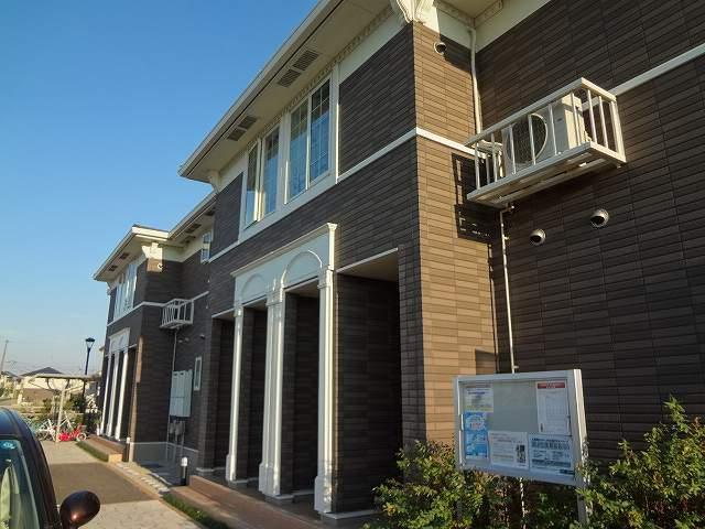 新着賃貸7:佐賀県佐賀市兵庫北7丁目の新着賃貸物件