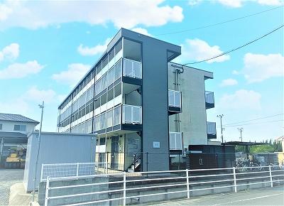 新着賃貸16:佐賀県佐賀市多布施3丁目の新着賃貸物件