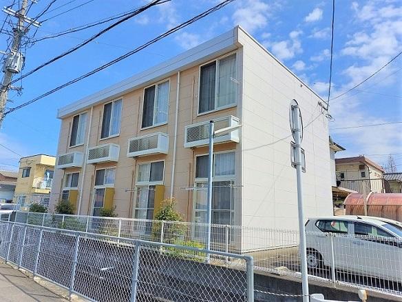 新着賃貸20:佐賀県佐賀市末広1丁目の新着賃貸物件