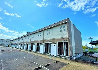 新着賃貸2:佐賀県佐賀市兵庫北1丁目の新着賃貸物件