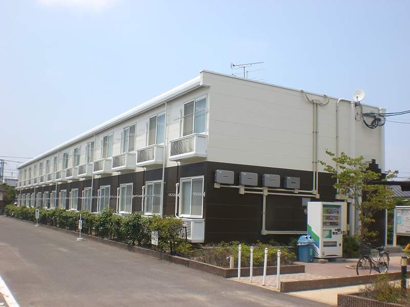 新着賃貸3:佐賀県佐賀市本庄町大字本庄の新着賃貸物件
