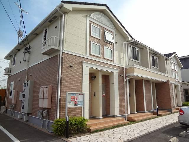 新着賃貸9:佐賀県佐賀市兵庫北2丁目の新着賃貸物件