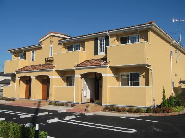 新着賃貸10:佐賀県佐賀市兵庫北1丁目の新着賃貸物件