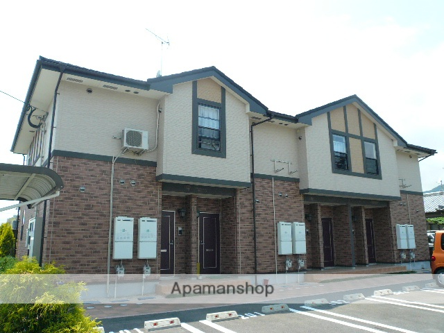 新着賃貸5:佐賀県佐賀市大和町大字久池井の新着賃貸物件
