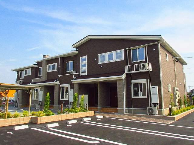 新着賃貸18:佐賀県佐賀市巨勢町大字牛島の新着賃貸物件